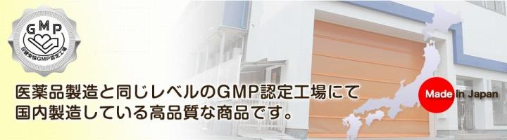 GMP認定工場