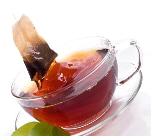 カフェインレス 紅茶