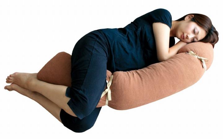 プレママ 抱き枕